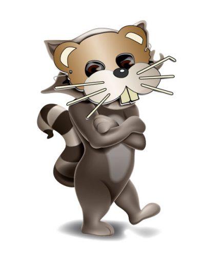 Raccoon_groundhog_medium