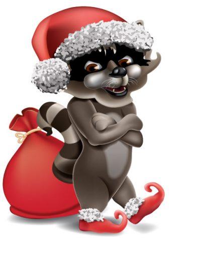 Raccoon_holiday_medium
